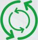 绿色环保健康,可循环利用