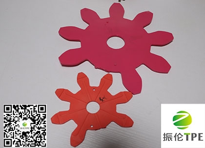 TPE软胶玩具